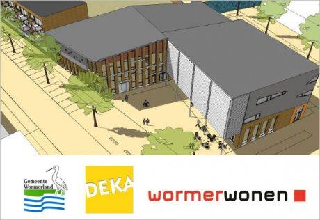 Installatiebedrijf West Friesland