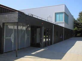 Uitbreiding installaties Hoorn
