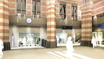 Afbouw e-installatie Amsterdam
