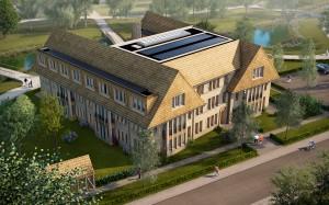 Den-Helder-Landhuis-elektrotechnische als de werktuigbouwkundige installaties